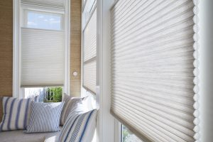 Honeycell blinds